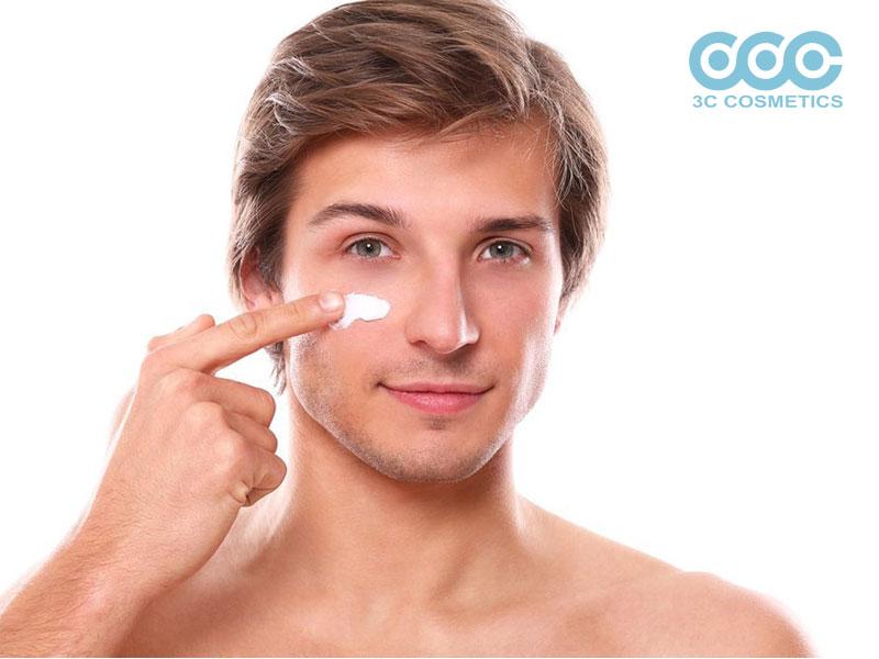 Làn da không đủ ẩm