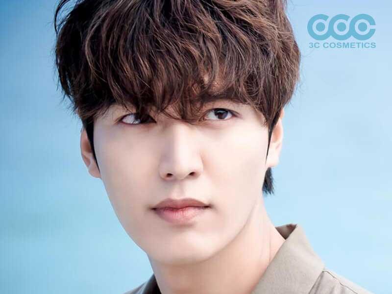 Kiểu tóc nam layer ngắn Hàn Quốc