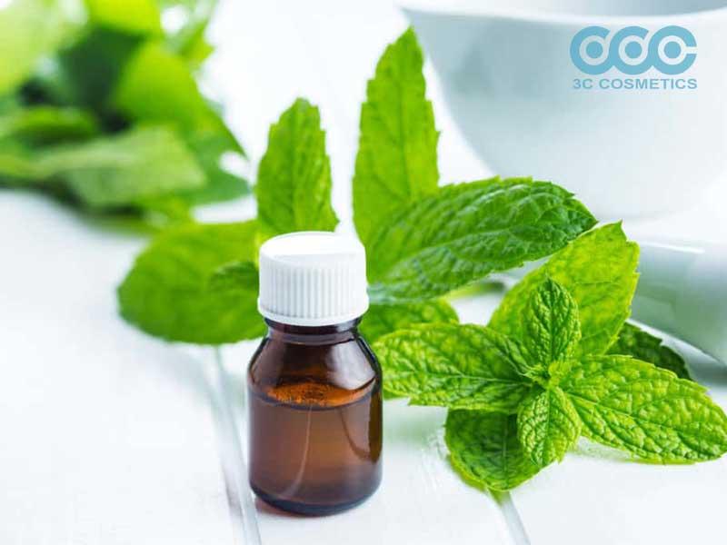 Tinh dầu bạc hà (Peppermint Essential Oil)