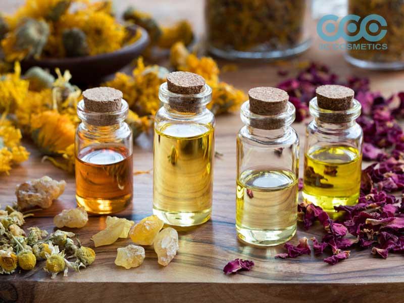 Tinh dầu thiên nhiên là gì?