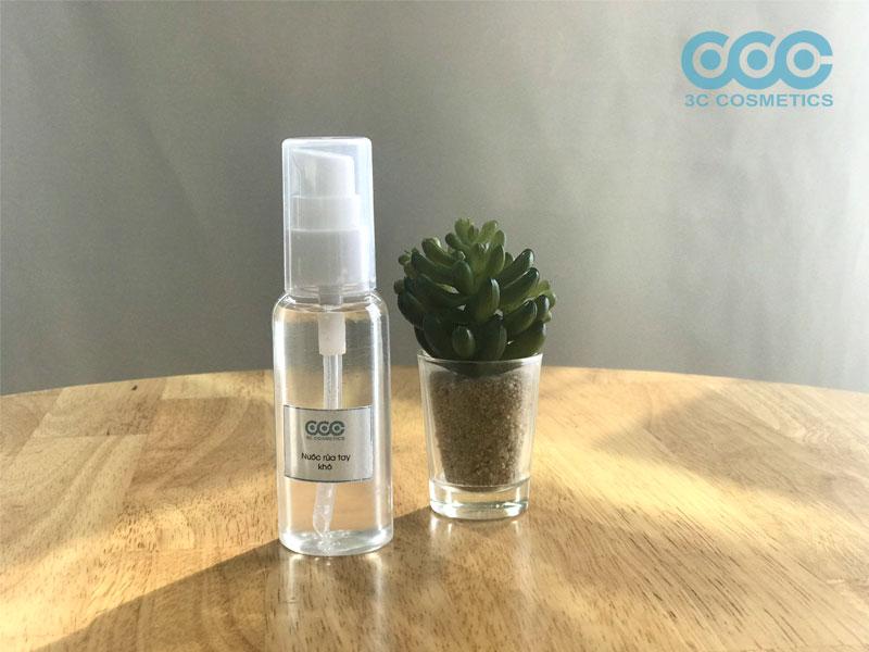sản phẩm nước rửa tay