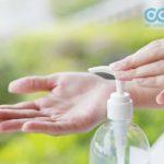 Cách làm nước rửa tay khô diệt khuẩn đơn giản tại nhà