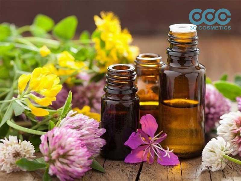 tinh dầu có tính diệt khuẩn khử trùng