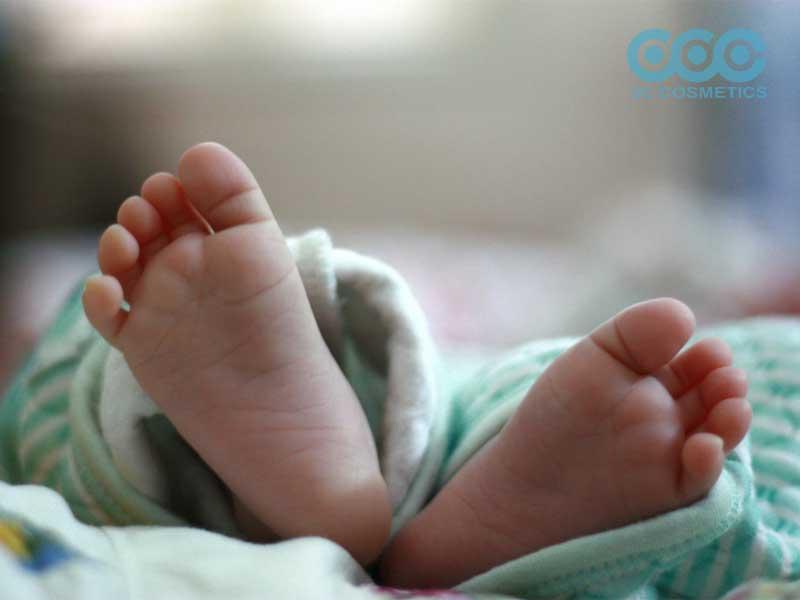 Rửa sạch chân cách đơn giản để loại bỏ, ngăn chặn mùi hôi chân