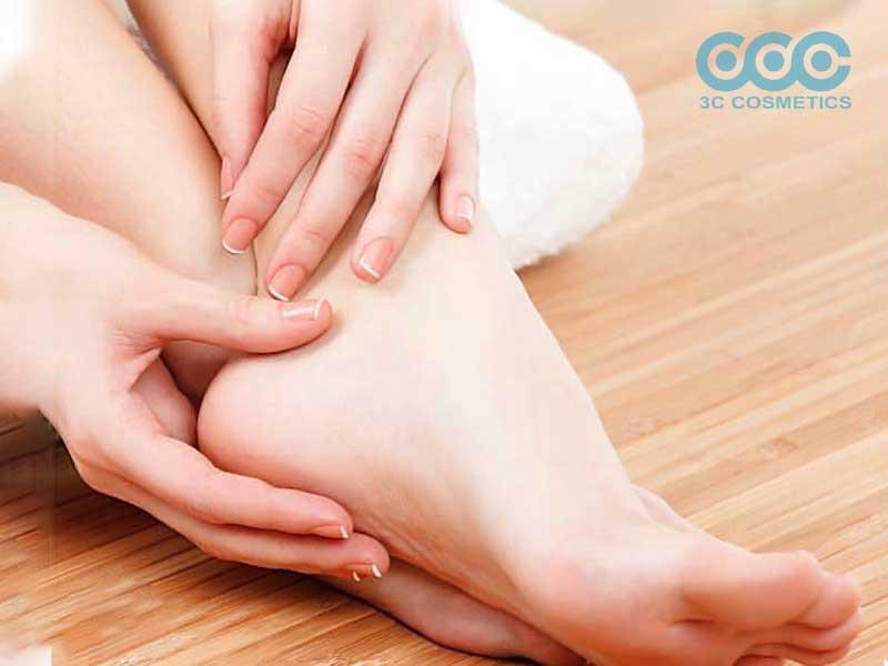 Vì nấm cũng là một trong những nguyên nhân gây ra bàn chân có mùi