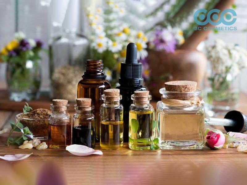 cách sử dụng tinh dầu thơm
