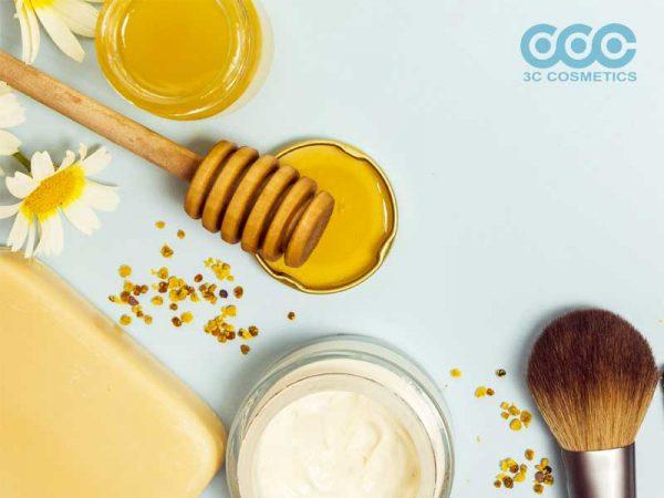 phương pháp chăm sóc da cùng mật ong