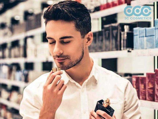 ưu điểm của nước hoa cho nam giới tại 3C