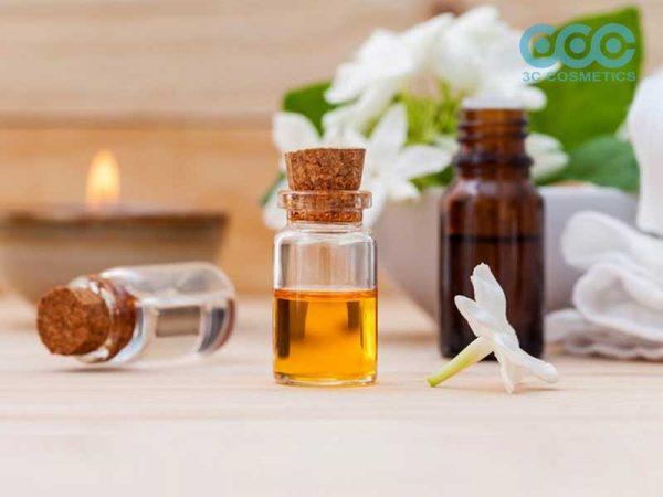 Benzyl salicylate trong mỹ phẩm