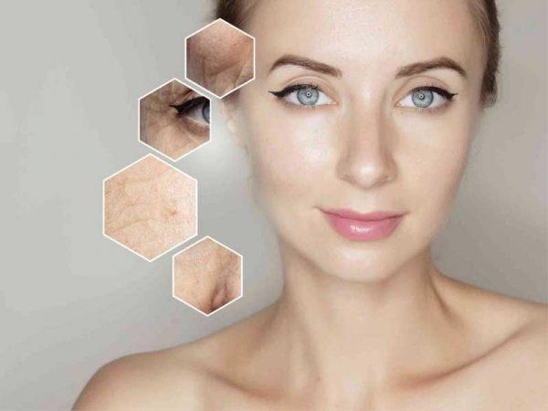 Tác dụng làm đẹp Hyaluronic Acid trong việc dưỡng da