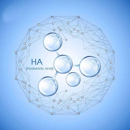 Hyaluronic Acid trong mỹ phẩm