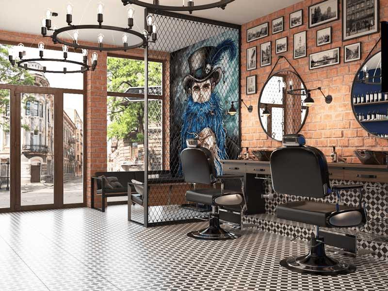 Cách đặt tên cho thương hiệu salon
