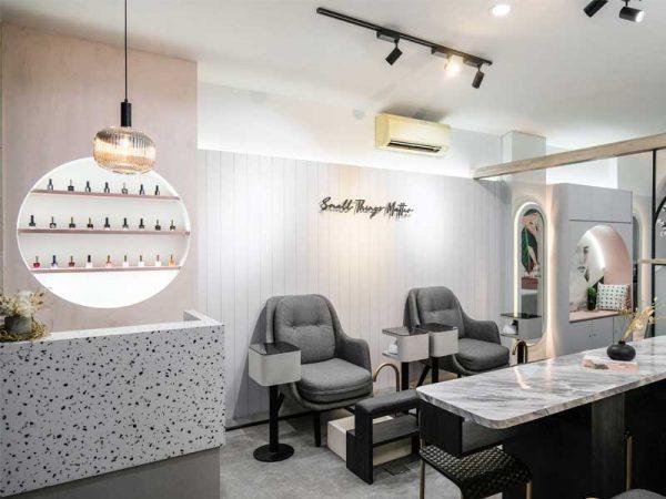 Lời khuyên đắt giá giúp đặt tên cho tiệm nail