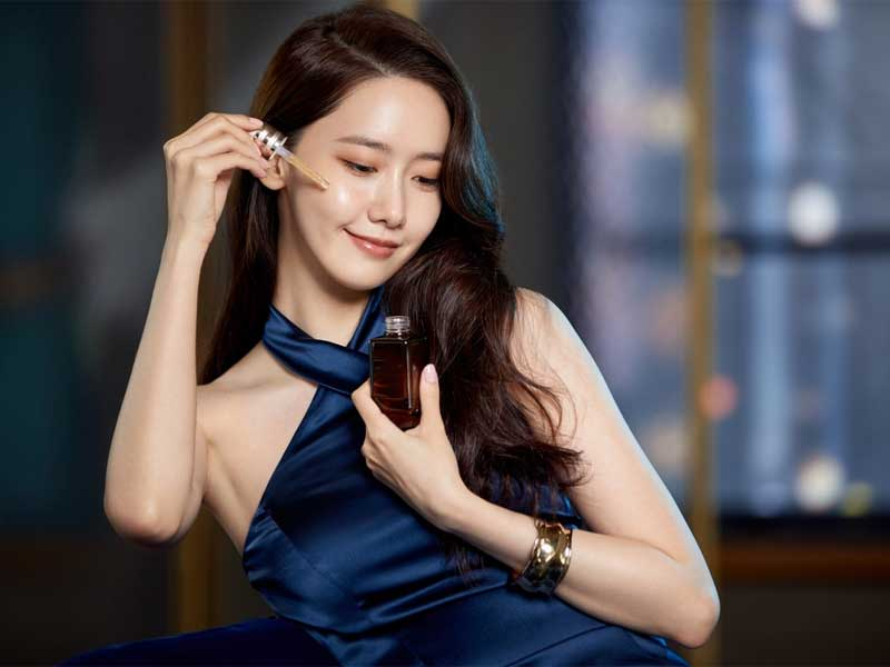 Cách Yoona chăm sóc da để có làn da mịn màng, căng bóng